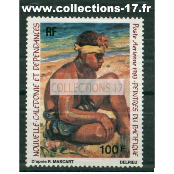 Nouvelle Calédonie numéro PA 234 - Neuf sans charnières