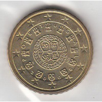 50 Centimes Portugal 2006