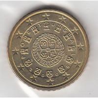 50 Centimes Portugal 2006  (UNC Sortie de Coffret)