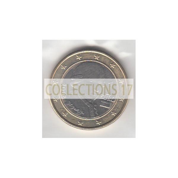 1 Euro Autriche 2008
