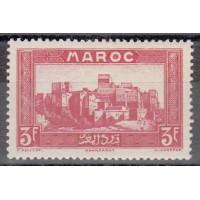 Maroc - numéro 146 - neuf avec charnière