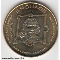 17 - Brouage - Samuel Champlain