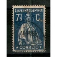 Timbres des Açores - numéro 169 - oblitéré