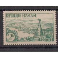 France numéro 301 - neuf sans charnière