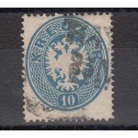 Autriche - numéro 25 - oblitéré