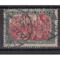 Allemagne - numéro 95 - oblitéré