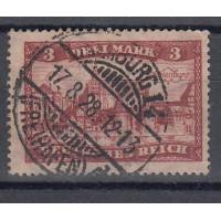 Allemagne - numéro 357 - oblitéré