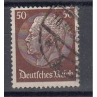 Allemagne - numéro 457 - oblitéré