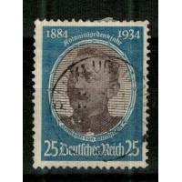 Allemagne - numéro 502 - oblitéré