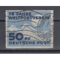 Allemagne Orientale - numéro 59 - oblitéré