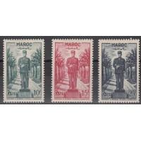 Maroc - numéro 299/01 - neuf avec charnière