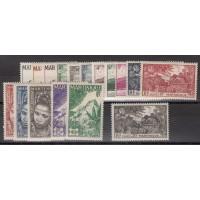 Martinique - numéro 226/42 - neuf avec charnière