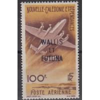 Wallis et Futuna - numéro PA 13 - neuf avec charnière