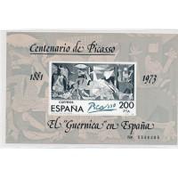 Espagne - numéro BF 29 - Neuf sans charnière
