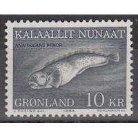Groenland - numéro 142 - Neuf sans charnière