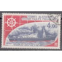 T.A.A.F - numéro PA-46 - Oblitéré