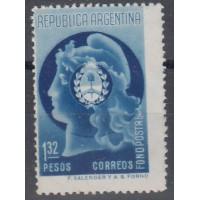 Argentine - numéro 410 - neuf sans charnière