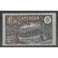 Cameroun - numéro 130 - Neuf avec charnière