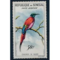 Sénégal - numéro PA 51 - Neuf sans charnière