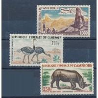 Cameroun - numéro PA 55/6 - Neuf sans charnière