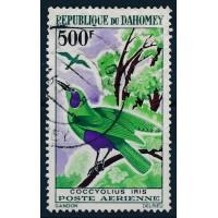 Dahomey - numéro PA 41 - Oblitéré