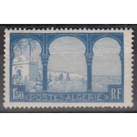 Algérie - numéro 83 - Neuf avec charnière
