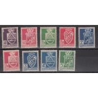 Algérie - numéro 175/83 - Neuf avec charnière