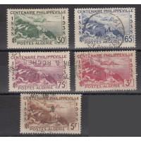 Algérie - numéro 142/46 - Oblitéré