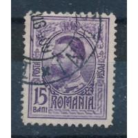 Roumanie - numéro 219 - Oblitéré