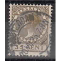 Pays-Bas - numéro 148 - oblitéré