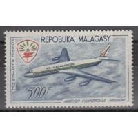 Madagascar - numéro PA 88 - neuf avec charnière