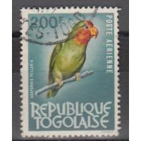Togo - numéro PA 41 - oblitéré