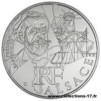 10 €uros France 2012 Aquitaine