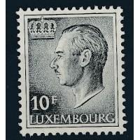 Luxembourg - numéro 853 - neuf sans charnière