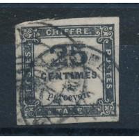 France - numéro Taxe 5 - oblitéré