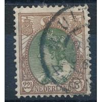 Pays-Bas - numéro 58 - oblitéré