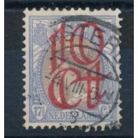 Pays-Bas - numéro 116 - oblitéré