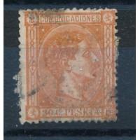 Espagne - numéro 156 - oblitéré