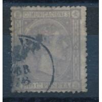 Espagne - numéro 159 - oblitéré