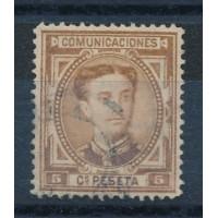 Espagne - numéro 163 - oblitéré