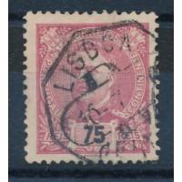 Portugal - numéro 135 - oblitéré