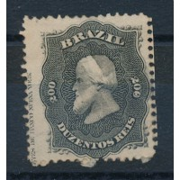 Brésil - numéro 28 - oblitéré