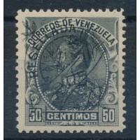 Venezuela - numéro 68 - neuf avec charnière