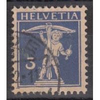 Suisse - numéro 241 - Oblitéré