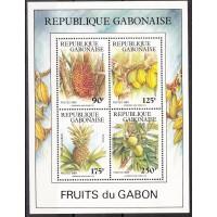 Gabon - Numéro BF 58 - Neuf sans charnière