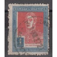 Argentine - Numéro 320 - Oblitéré