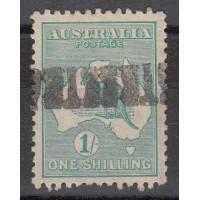 Australie - numéro 10 - Oblitéré