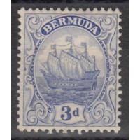 Bermudes - Numéro 79 - Neuf avec charnières