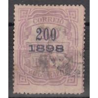 Brésil - numéro 104 - Oblitéré