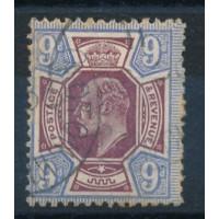Grande-Bretagne - numéro 115 - oblitéré
